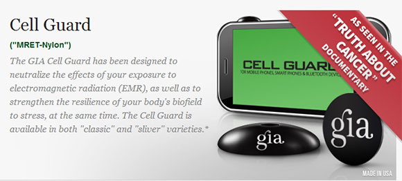 Image of Cell Guard